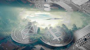 niedrigere Höchststände bei Bitcoin Code